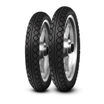 Pneu Pirelli Mt 15 Mandrake 80/100-14 49L TT Dianteiro -