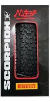 Pneu Pirelli Scorpion Mb3 Kevlar Mtb 29 X 2.00 -