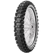 Pneu Pirelli Scorpion Mx Extra X 100/100-18 NHS 59M Traseiro -