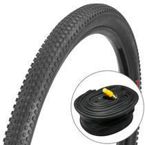 Pneu Pirelli Scorpion Pro 29x2.20 e Câmara Pirelli 29 Válvula Presta 48mm -