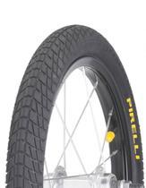 Pneu Pirelli Scuba Aro 20x1.75 Preto -