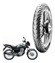 Pneu Traseiro Balão Titan Fan 150 Pirelli 100/90-18 Super City TL 56p -
