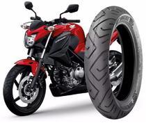 Pneu Traseiro Cb 300 Twister Cbx 250 Fazer 250 BMW MT03 Ninja 300 e 250 Next 250 140/70-17 Sport - Technic