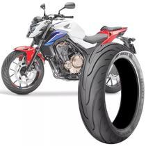 Pneu Traseiro Cb 500f Xj6 Cb 300 Ninja 300 e 250 Fazer 250 BMW MT03 Next 250 160/60-17 Stroker - Technic