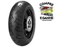 Pneu Traseiro Honda CB 500 r/ CB 500 f/ CB 500 x 160-60-17 Diablo Pirelli 69W tl(SEM Câmara) -