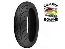 Pneu Traseiro Honda CB 500 r/ CB 500 f/ CB 500 x 160-60-17 Pilot Road 2 Michelin 69W tl(SEM Câmara) -
