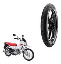 Pneu Traseiro Pop 100 110 Pirelli 80/100-14 Super City 49L -