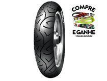 Pneu Traseiro Yamaha Fazer 250 2005 a 2017 130-70-17 Sport Demon Pirelli 62S tl(SEM Câmara) -