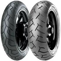 Pneus 120/70-15(56s) + 150/70-14(66s) Diablo Scooter Pirelli -