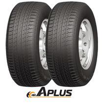pneus aro 16 APLUS 265/70 R16 112H A919 -