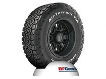 Pneus Bf Goodrich 265/65 R17 120/117S All Terrain -