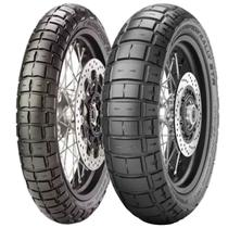 Pneus Moto Big Trail Scorpion Rally STR 110/80-19+170/60-17 - Pirelli