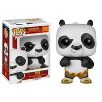 Po 250 Pop Funko Kung Fu Panda - Funko Pop