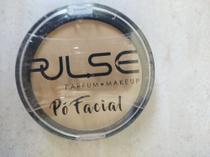Po compacto - Pulse -