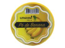 Pó De Banana Ludurana 10g -