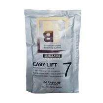 Pó Descolorante Alfaparf BB Bleach Lift 7 Tons 50g -