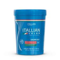 Pó Descolorante Golden Silk Dust Free 500g Itallian -