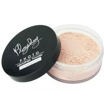 Pó Facial Translúcido Playboy Powder Microfinish - Cor 2 -
