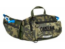 Pochete De Hidratação 1,5 Litros Camelbak Repack LR 4 Camuflada -