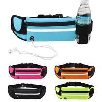 Pochete Fitness Slim Porta Celular P/ Corrida/academia/bike - E.Nice Fashion Shop