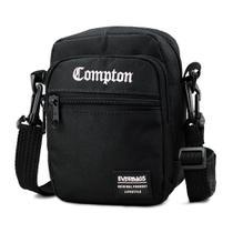 Pochete Shoulder Bag Black Cpt Everbags -