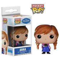 Pocket FUNKO POP Disney Frozen  - Anna -