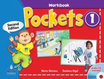 Pockets 1 Workbook -