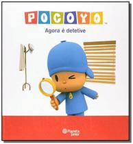 Pocoyo: agora e detetive - Planeta