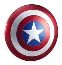 Poderoso e Resistente Escudo Do Capitão America Plástico PU - Ibyza