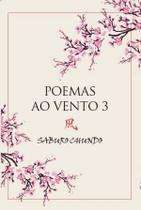 Poemas ao vento 3 - Hedra