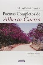 Poemas Completos de Alberto Caeiro - Komedi
