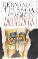 Poemas dramaticos - coleçao - excelsior - numero 26 - Itatiaia editora -
