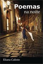Poemas na noite - Scortecci Editora