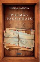 Poemas passionais - Pasavento -