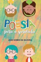Poesia para a garotada - Scortecci Editora -