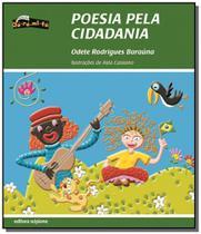Poesia pela Cidadania - Colecão Dó-Ré-Mi-Fá - Scipione -