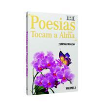 Poesias que Tocam a Alma - Vol. 2 - Farol -
