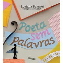 Poeta Sem Palavras - Planeta do brasil