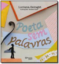 Poeta sem palavras - Planeta