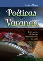 Poeticas de varanda - Paulus -