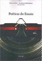 Poeticas do ensaio - Pasavento