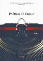 Poéticas do Ensaio - Pasavento