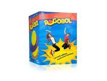 Pogobol - Roxo e Amarelo - Estrela - 1002008000016 -