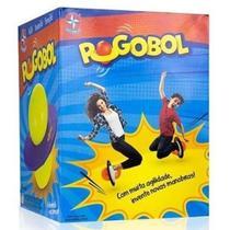 Pogobol ROXO/VERDE Estrela 0018 -