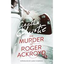 Poirot — The Murder Of Roger Ackroyd - Harpercollins uk