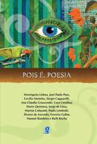 Pois é, poesia - Global Editora