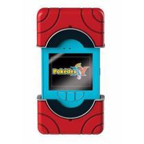 Pokédex Interactive Pokémon -Original Tomy -