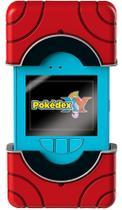 Pokédex Interactive Pokémon - Tomy -