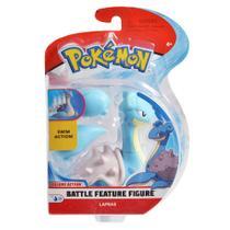 Pokémon Battle Feature Figure 11cm - Lapras - DTC -