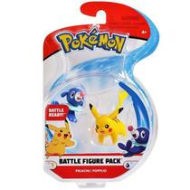 Pokemon Boneco de Batalha Articulado DTC4842 -